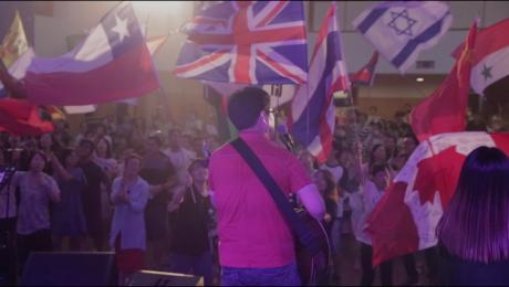 2014 열발부흥축제 리뷰영상